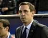 Neville et son expérience à Valence