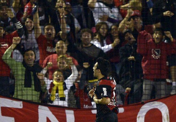 Newell's Old Boys 2 x 0 Atlético-MG: Galo se complica na semifinal da Libertadores