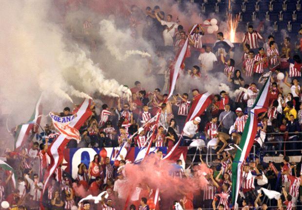 Juegos del Recuerdo: Toluca 1-2 Chivas | La última alegría rojiblanca