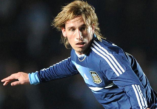 Lucas Biglia, del Anderlecht a la Lazio