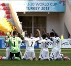 AYC: Ghana draw Zambia