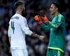 Navas tells Madrid to keep fighting