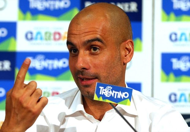 'Robben is a gift for me' - Guardiola backs Bayern winger