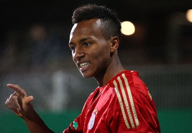 Julian Green eligible for USA-Mexico match after switch approved by FIFA