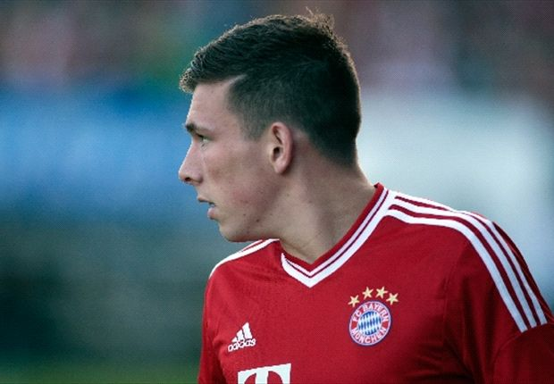 Hojbjerg: Guardiola cried with me over father's cancer