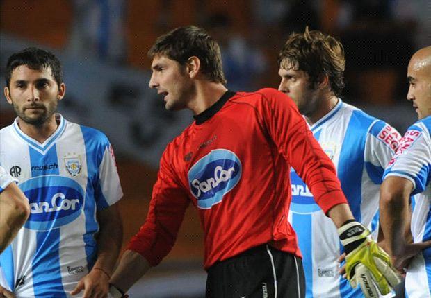Guillermo Sara llega a Sevilla para firmar con el Betis