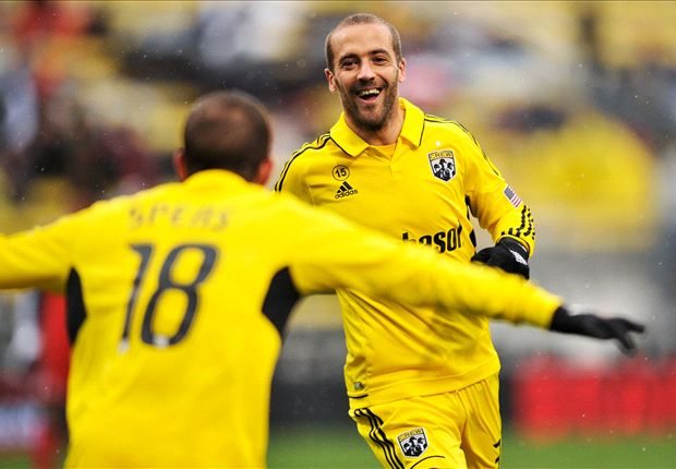 MLS Preview: Columbus Crew - New England Revolution