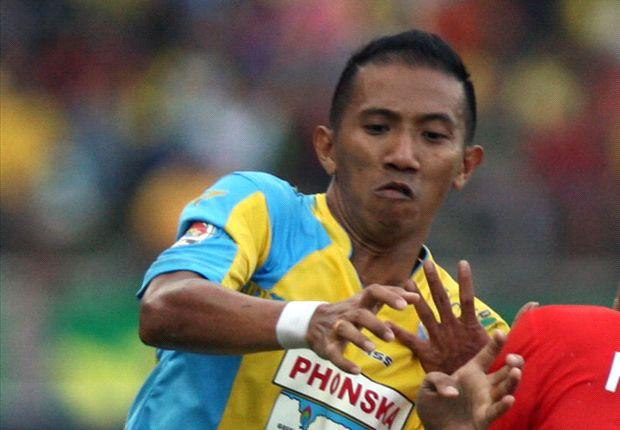 Siswanto mengaku telah dihubungi salah satu pengurus Persebaya Surabaya