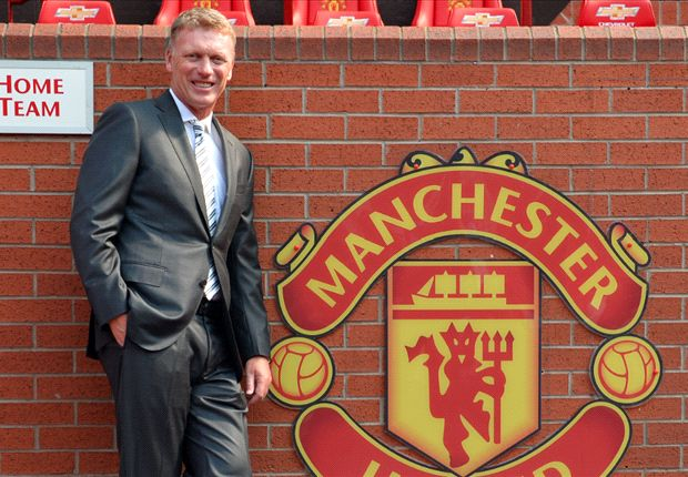 No-nonsense Moyes offers a sign of things to come at Manchester United