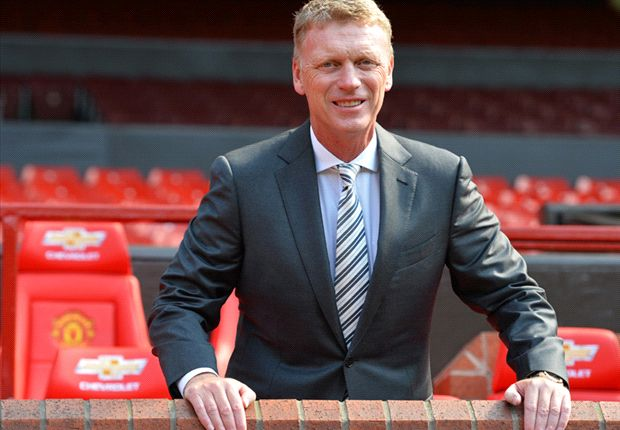 Moyes eyes historic quadruple at Manchester United