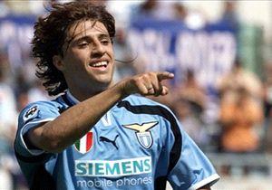 HERNÁN CRESPO | Temporada: 2000-01 - Lazio - 55 millones €
