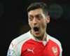 Ozil: Arsenal contract talks back on