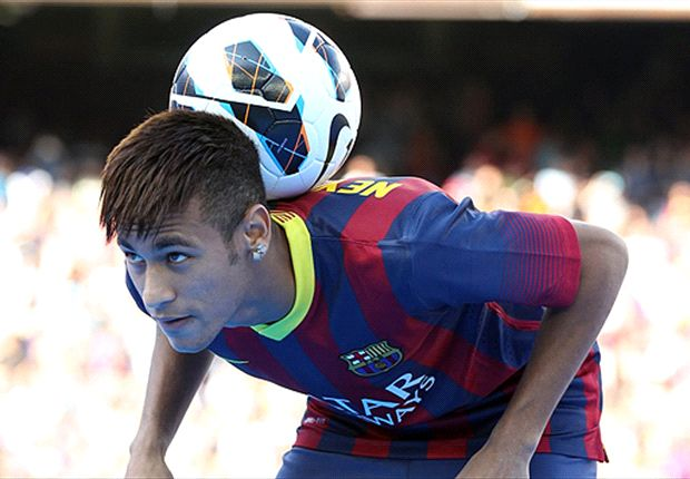 Zubizarreta: Neymar was a bargain for Barcelona