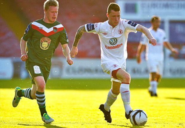 Cork City 3-1 Sligo Rovers - Daryl Horgan double gives Leesiders deserved win