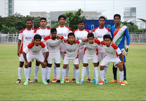 Special Olympics: Bharat fail to make the cut for the Fifa Unified World Cup in Brazil