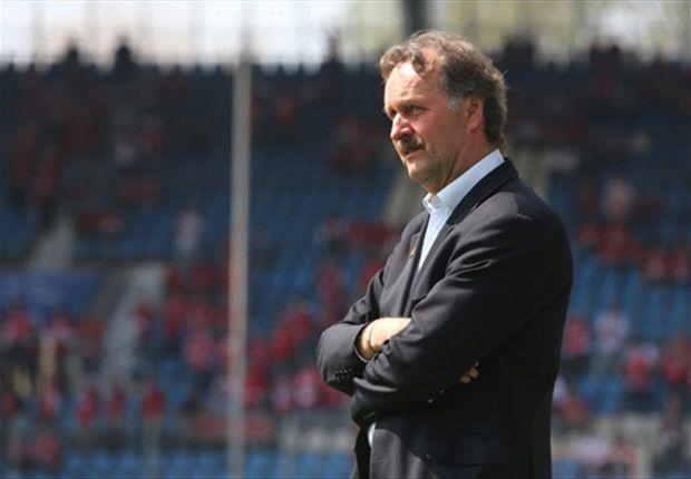 Der VfL Bochum will auch im zweiten Spiel einen Sieg