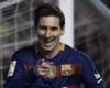 Messi y Pinto siguen celebrando los viejos tiempos