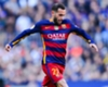 Vidal plays down points difference ahead of El Clasico