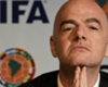Gianni Infantino - FIFA - Colombia