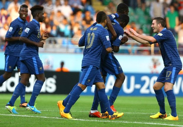 France U20-Ghana U20 Betting Preview: Why the second half of the semi-final should see goals