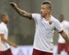 Nainggolan vows to stay at Roma