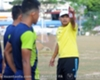FAM suspends player and head coach for making obscene gestures