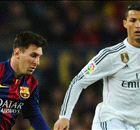 Por que um ou outro? Apreciem Messi E Ronaldo!