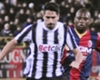 """Borriello: """"Quel goal a Cesena... """""""