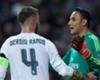 Navas: Ramos hat Stürmerqualitäten