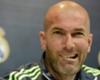 Zidane: Clasico not about revenge