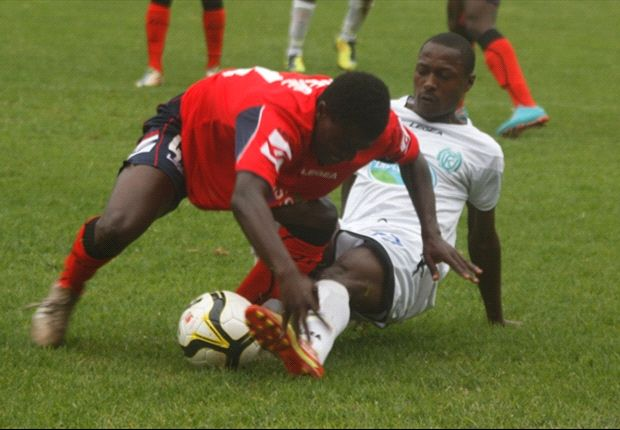 AFC Leopards Paul Were could start against Mathare United
