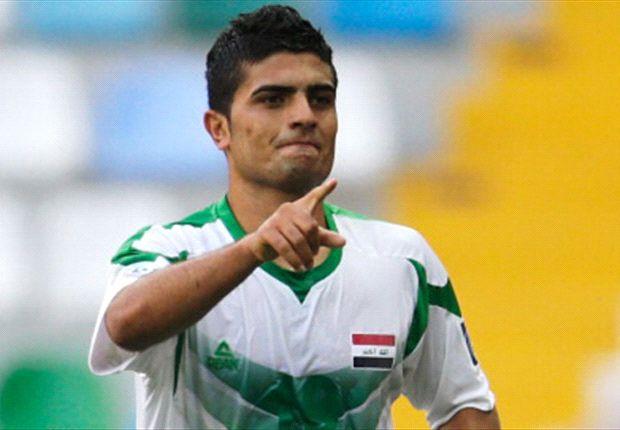 Irak sigue haciendo historia en el Mundial Sub 20