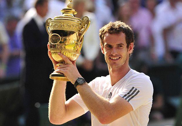 Word on the Tweet: Lineker, Barton & more react to Murray Wimbledon triumph