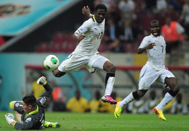 Ghana U20 4-3 Chile U20: Gallant Black Satellites secure semi-finals berth