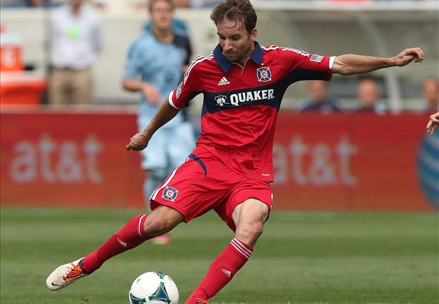 MLS Preview: New England Revolution - Chicago Fire