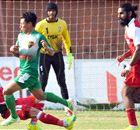 I-League Top and Flop: Salgaocar FC 1-1 DSK Shivajians