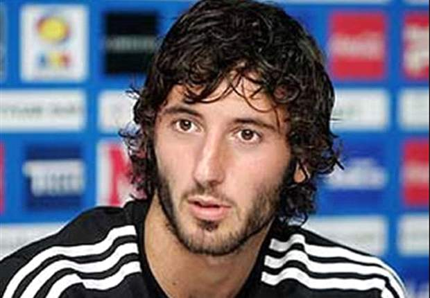 Esteban Granero: I Do Not Want To Leave Real Madrid Again