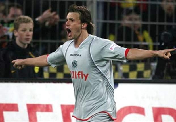 Hannover 96: Rückkehrer Huszti will der Mannschaft schnell helfen
