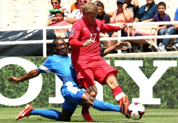Canada 0-1 Martinique: Late stunner gives Martinique shock victory