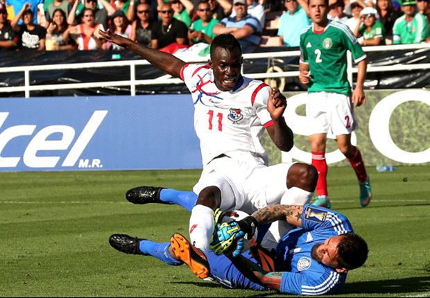 Mexico 1-2 Panama: Torres double stuns El Tri to open Gold Cup