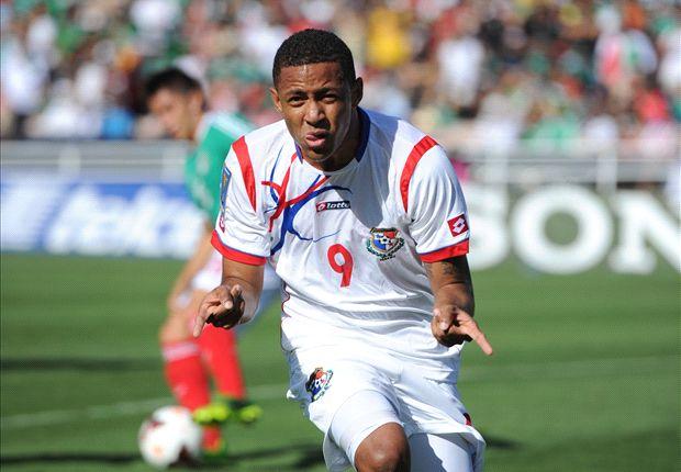 Gabriel Torres acepta que México es favorito ante Panamá