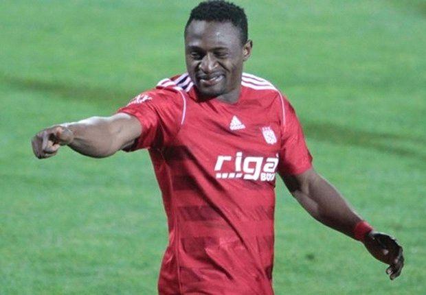Eneramo's brace dismisses Tuzlaspor