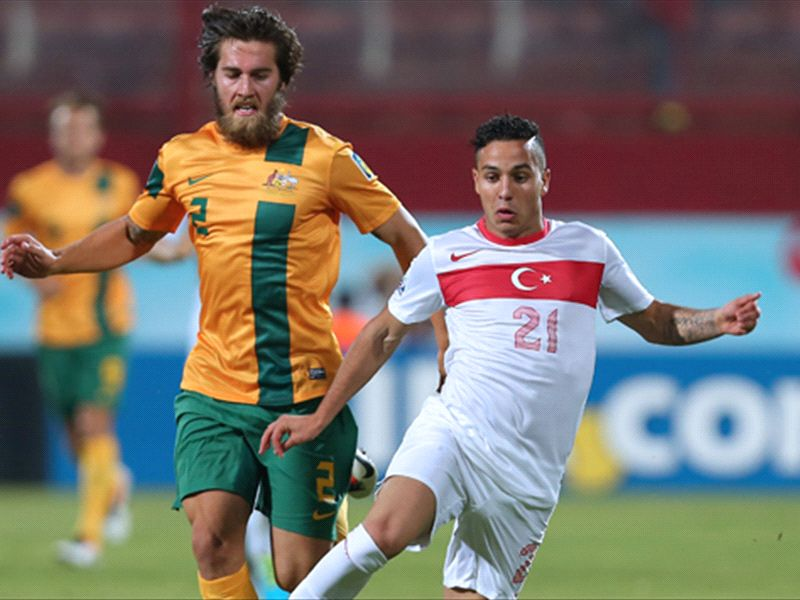 Okon stands by progressive Young Socceroos