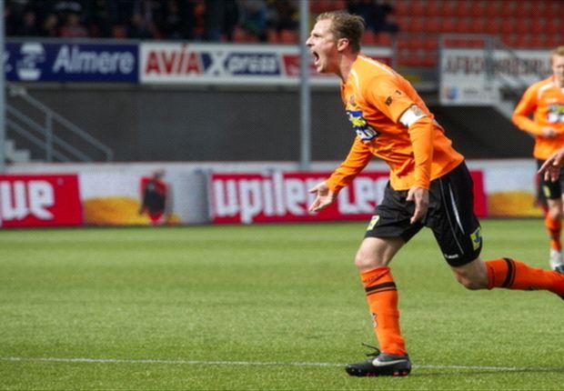 Tuyp kiest voor avontuur bij Ferencváros