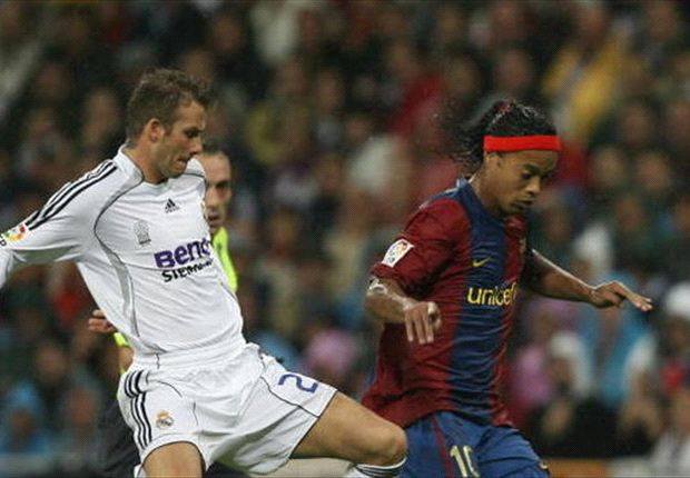 Revealed: How Madrid spent £260m more on transfers than Barcelona in the decade since the Beckham deal