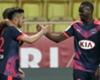Monaco 1-2 Bordeaux: Rame's side end winless streak