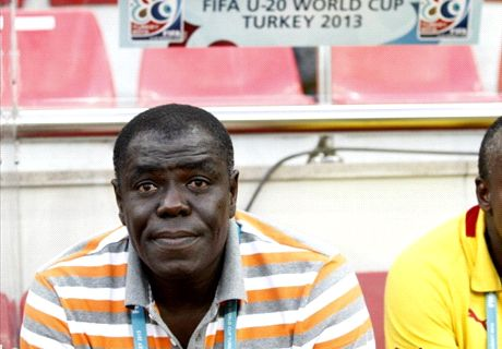 Tetteh thrilled with players' attitude