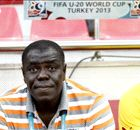 Tetteh tries to explain Mali defeat