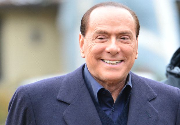Berlusconi: Galliani not leaving AC Milan