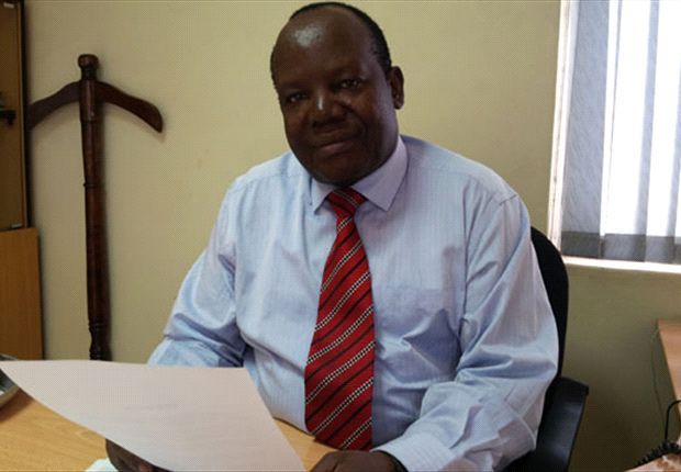 Nyamweya sues ex-official for defamation